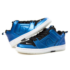Nike SB Air Force II Low (Intl Blue/Intl Blue/Black/White)