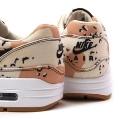 Nike Air Max 1 Premium (Beach/Black-Praline-Light Cream)