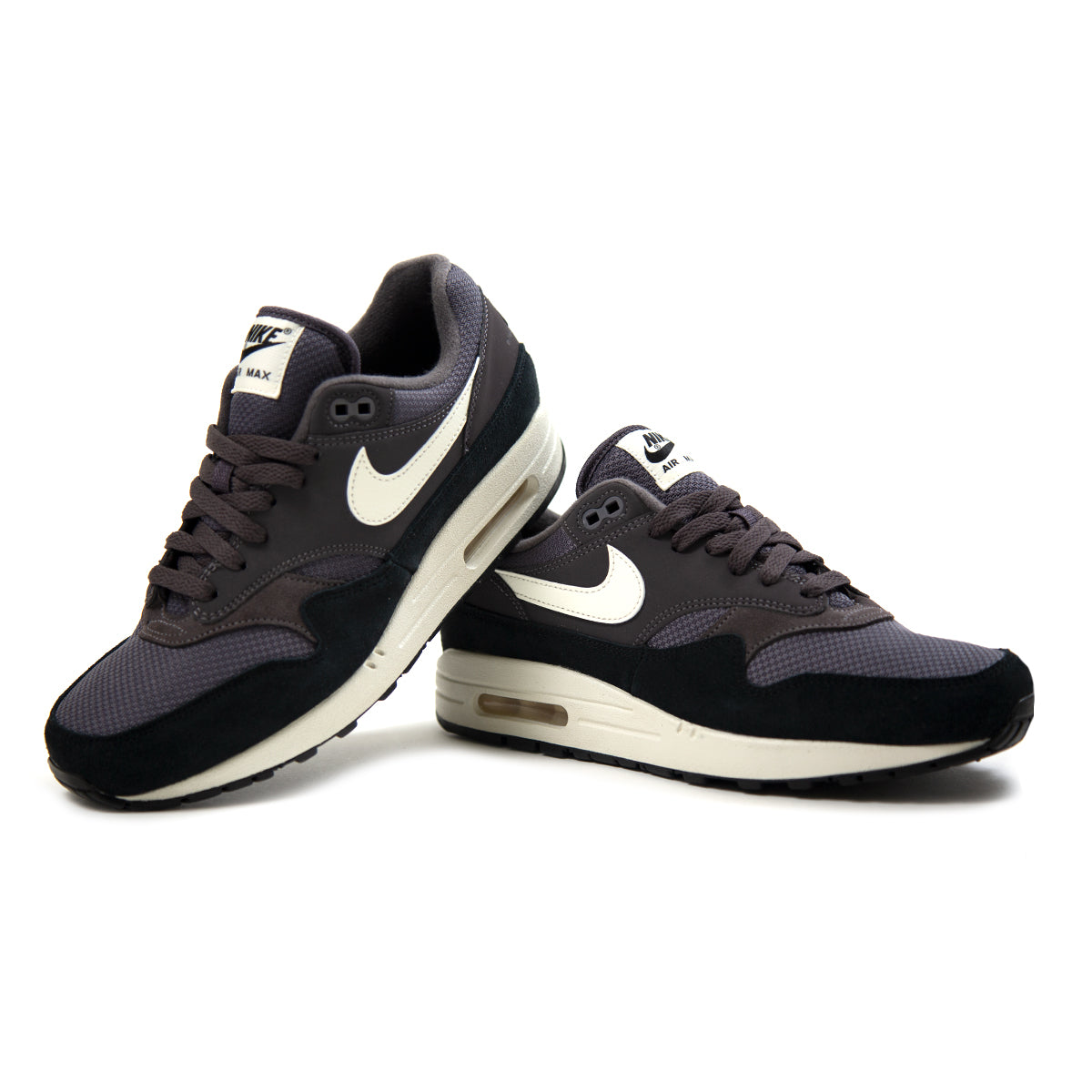 best sell latest discount hot sale online ConceptsIntl | Nike Air Max 1 (Thunder Grey/Sail-Sail-Black)