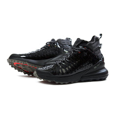 Nike Air Max 270 ISPA (Black/Anthracite-Dark Stucco) BQ1918-002