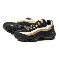 Nike Air Max 95 OG (Black/Black/Metallic Gold/White)