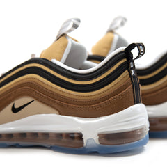 Nike Air Max 97 (Ale Brown/Black-Elemental Gold)