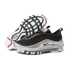 Nike Air Max 97 QS (Black/Varsity Red/Metallic Silver/White)