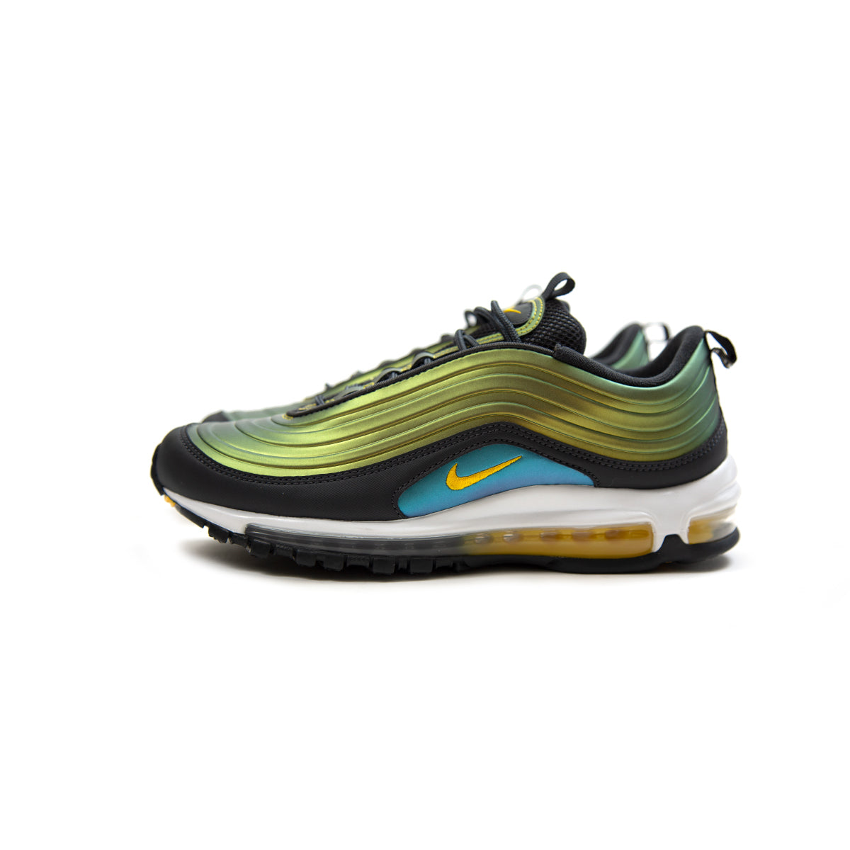 new style 6634a ad5d0 ConceptsIntl   Nike Air Max 97 LX (Anthracite Amarillo-Summit White)