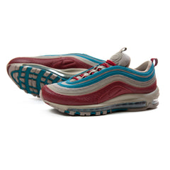 Nike Air Max 97 SE (Light Taupe/Team Red/Light Taupe)