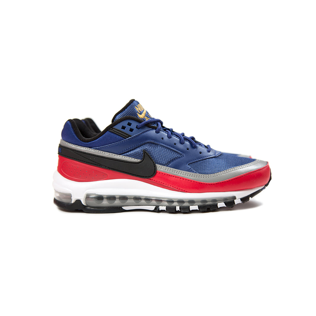 Nike Air Max FF 720 blackblack royal pulsesummit white
