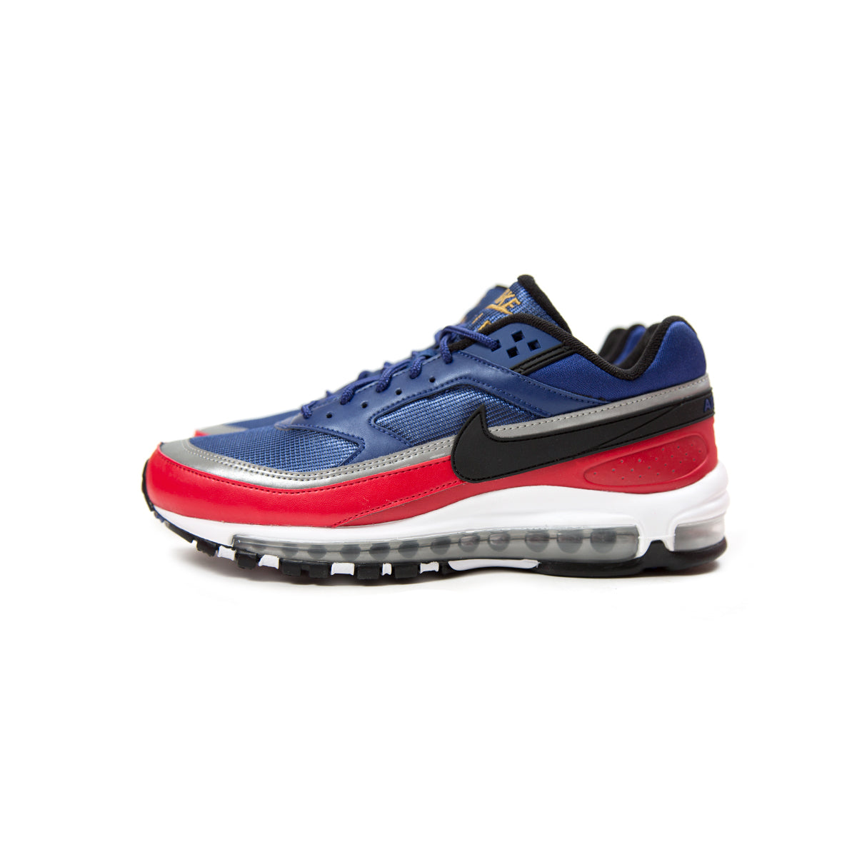 purchase cheap ab154 35178 ... where can i buy conceptsintl nike air max 97 bw deep royal blue black  university red