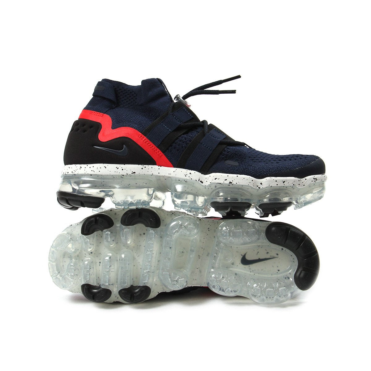 best website 856e8 dc6ee ConceptsIntl | Nike Air VaporMax FK Utility (College Navy ...
