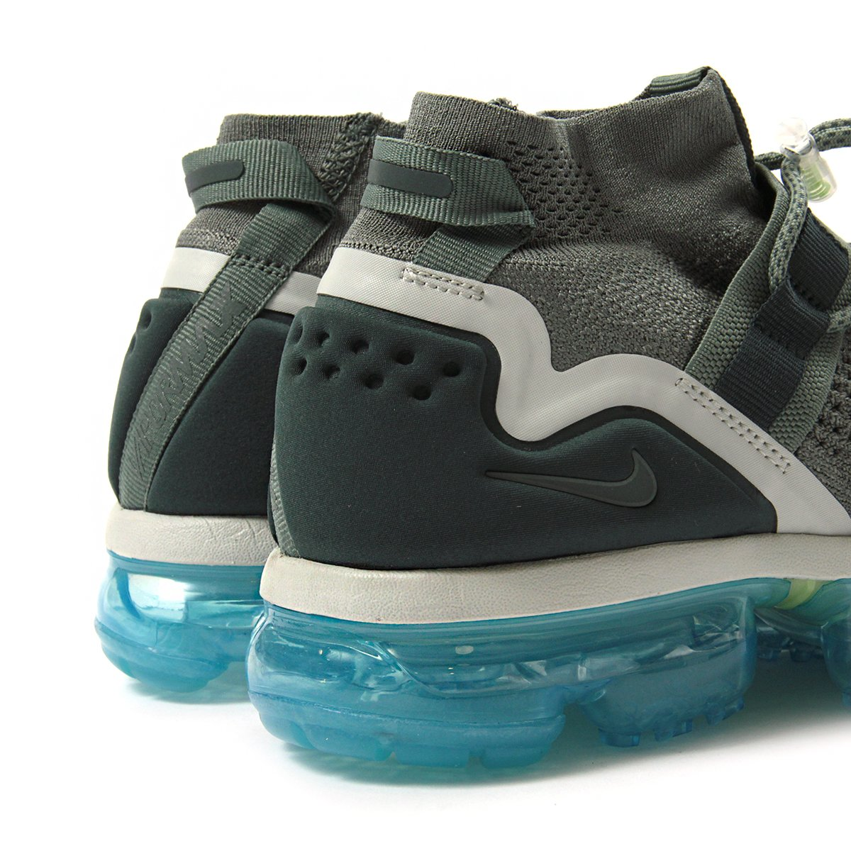 Nike Air Vapormax FK Utility (Clay Green Faded Spruce) d6657e708