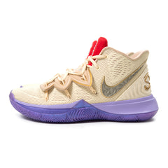 "Concepts x Nike Kyrie 5 ""Ikhet"" (Beige/Voltage Purple/Red)   SOLD OUT"
