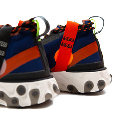 Nike React Mid WR ISPA (Blue Void/Black-Team Orange-Phantom) AT3143-400