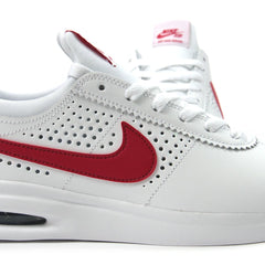 Nike SB Air Max Bruin Vapor (White/Gym Red-Game Royal)