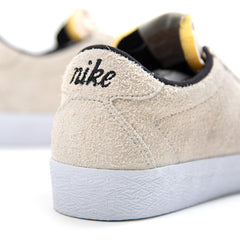 Nike SB Zoom Bruin (Light Cream/Light Cream-Black-Gum Yellow)