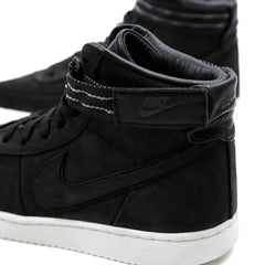 Nike x John Elliott Vandal High Prm QS (Black/Black-Summit White)