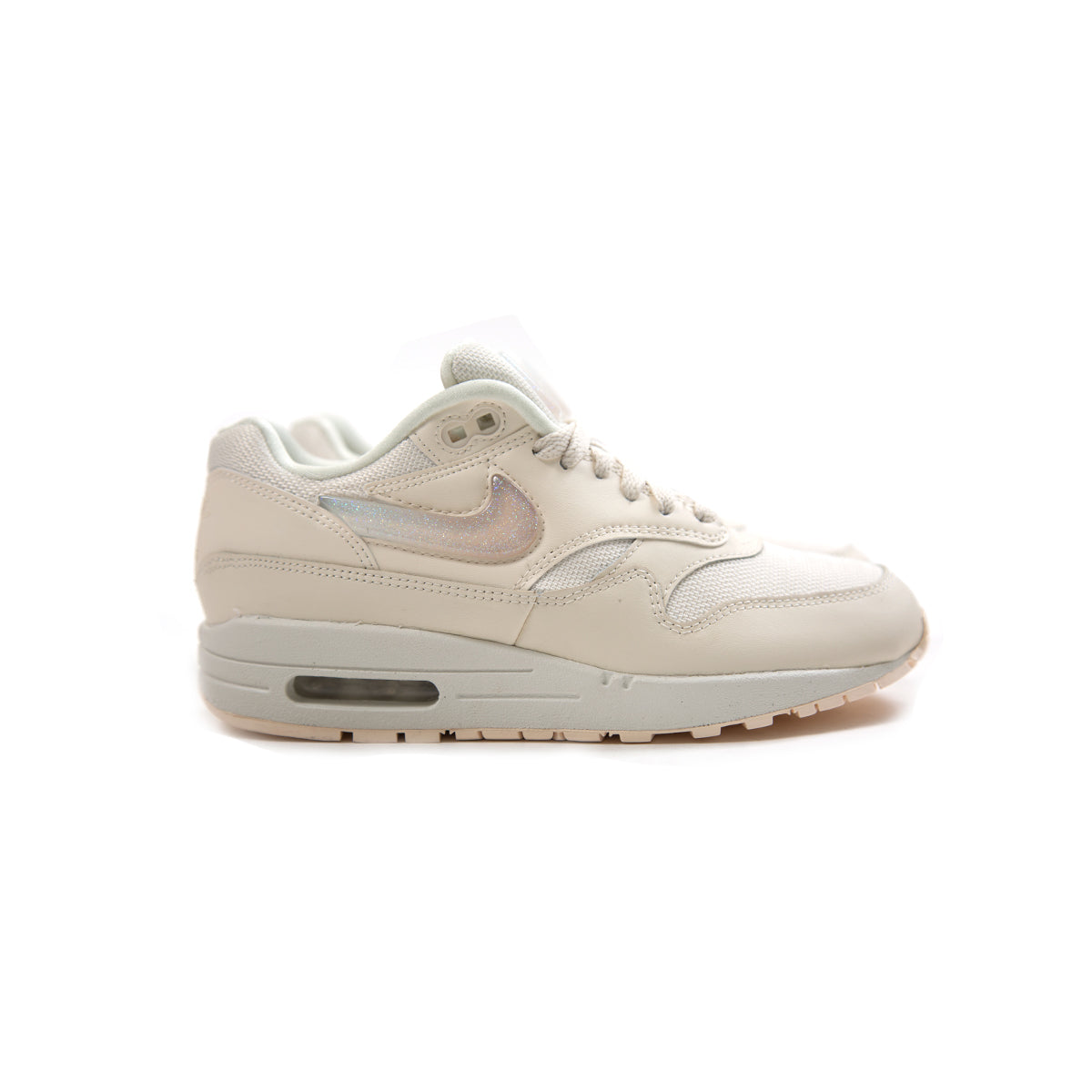 Nike Air Max 1 'Jewel Swoosh' Ivory For Sale