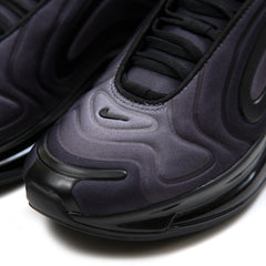 Nike Women's Air Max 720 (Black/Black-Anthracite)