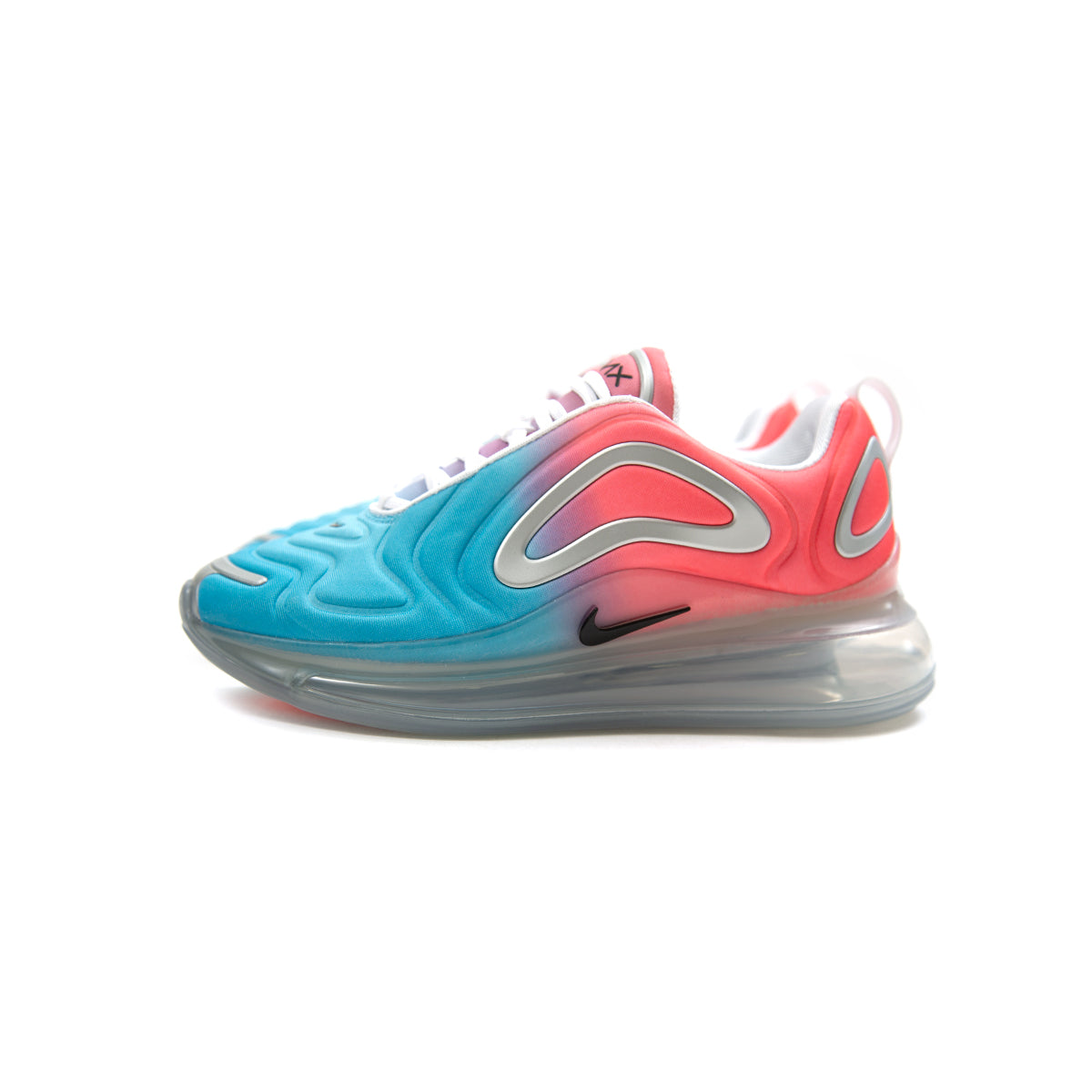 sports shoes ee4f1 95bcb ConceptsIntl   Nike Women s Air Max 720 (Lava Glow Black-Blue Fury)