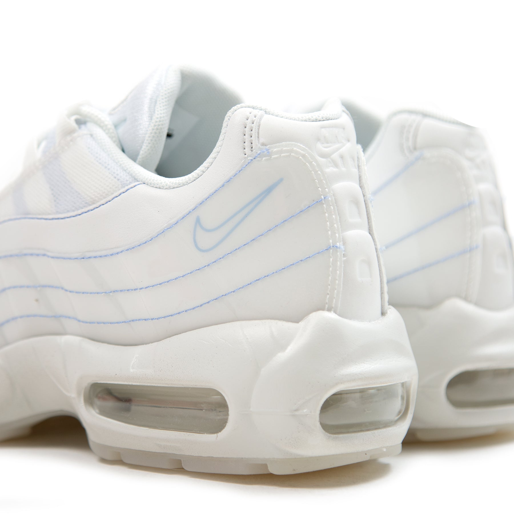 nike WMNS AIR MAX 95 SE SUMMIT WHITESUMMIT WHITE SUMMIT