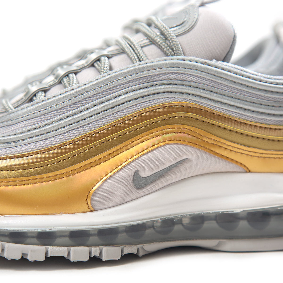Nike Women's Air Max 97 Ultra SE Sparkle Pack Running Shoe