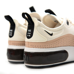 Nike Womens Air Max Dia (Pale Ivory/Black-Bio Beige-Summit White)