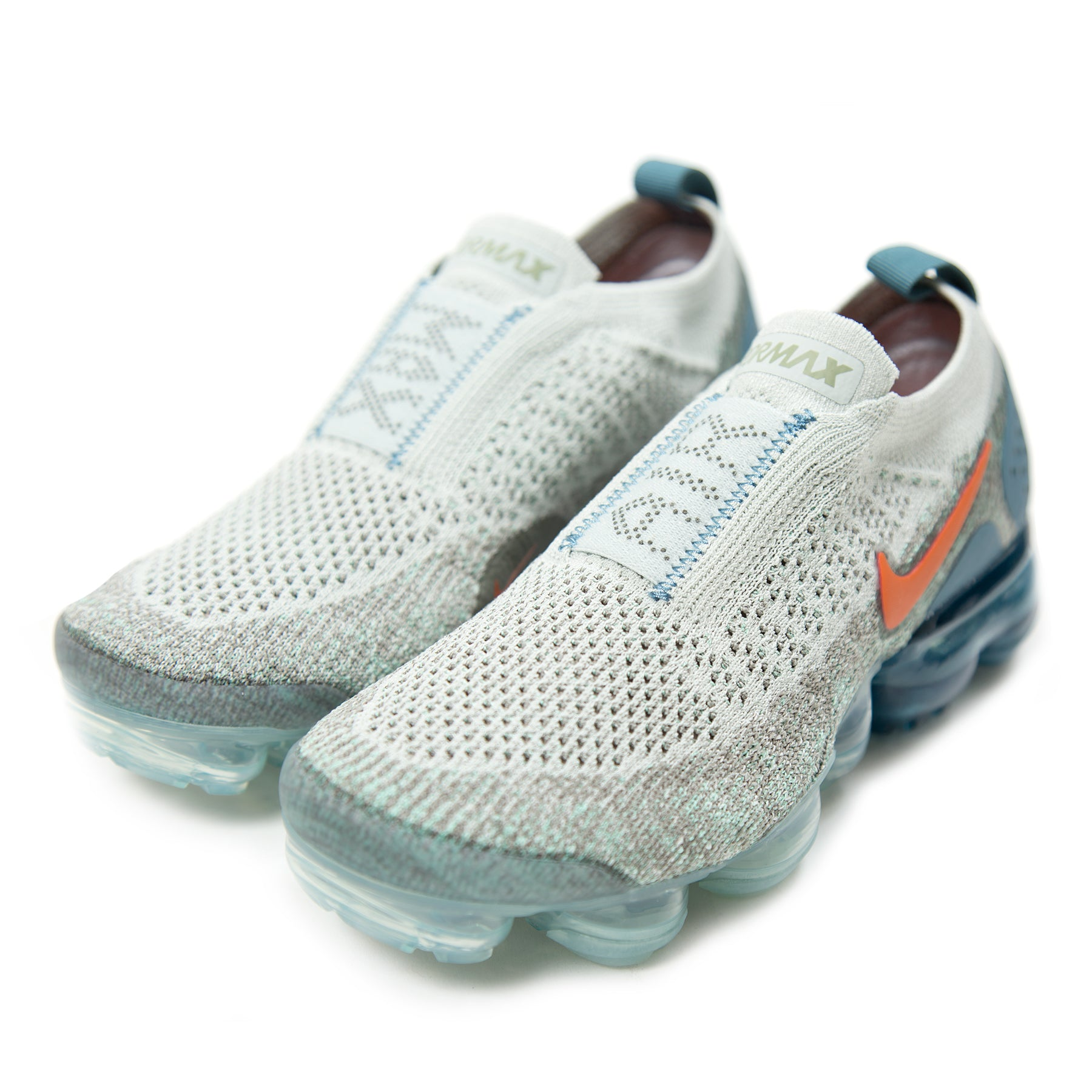 ConceptsIntl | Nike Womens Air Vapormax Flyknit Moc 2 (Light