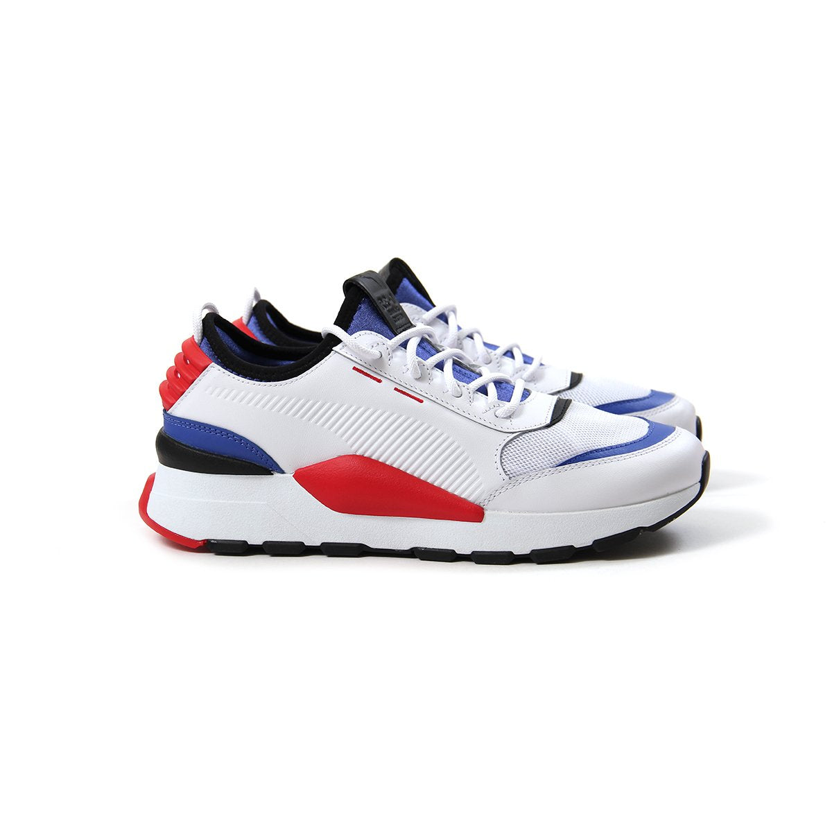 5a4515afdcc723 Puma RS-0 Sound (Puma White Dazzling Blue-High Risk Red)