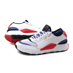Puma RS-0 Sound (Puma White/Dazzling Blue-High Risk Red)