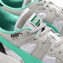 Puma RS-100 Re-Invention (Gray Violet/Biscay Green-Puma White)