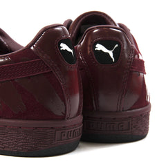Puma Womens Suede Classic X Mac Three (Port Royale)