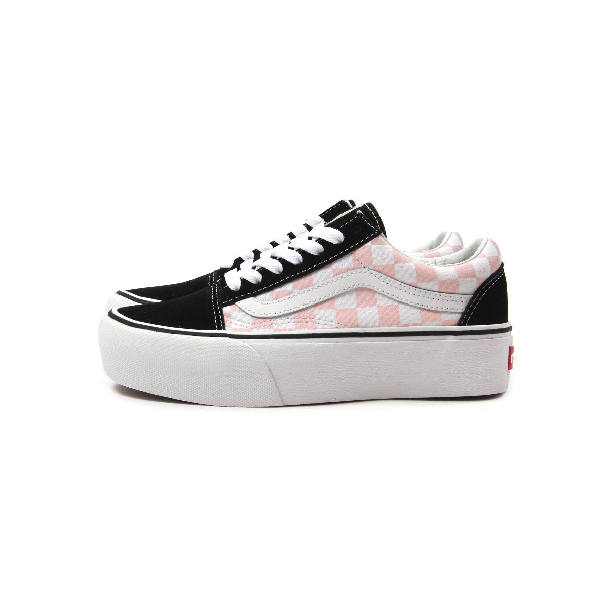 vans old skool plattform damen