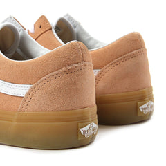 Vans Old Skool (Double Light Gum) (Apricot Ice)