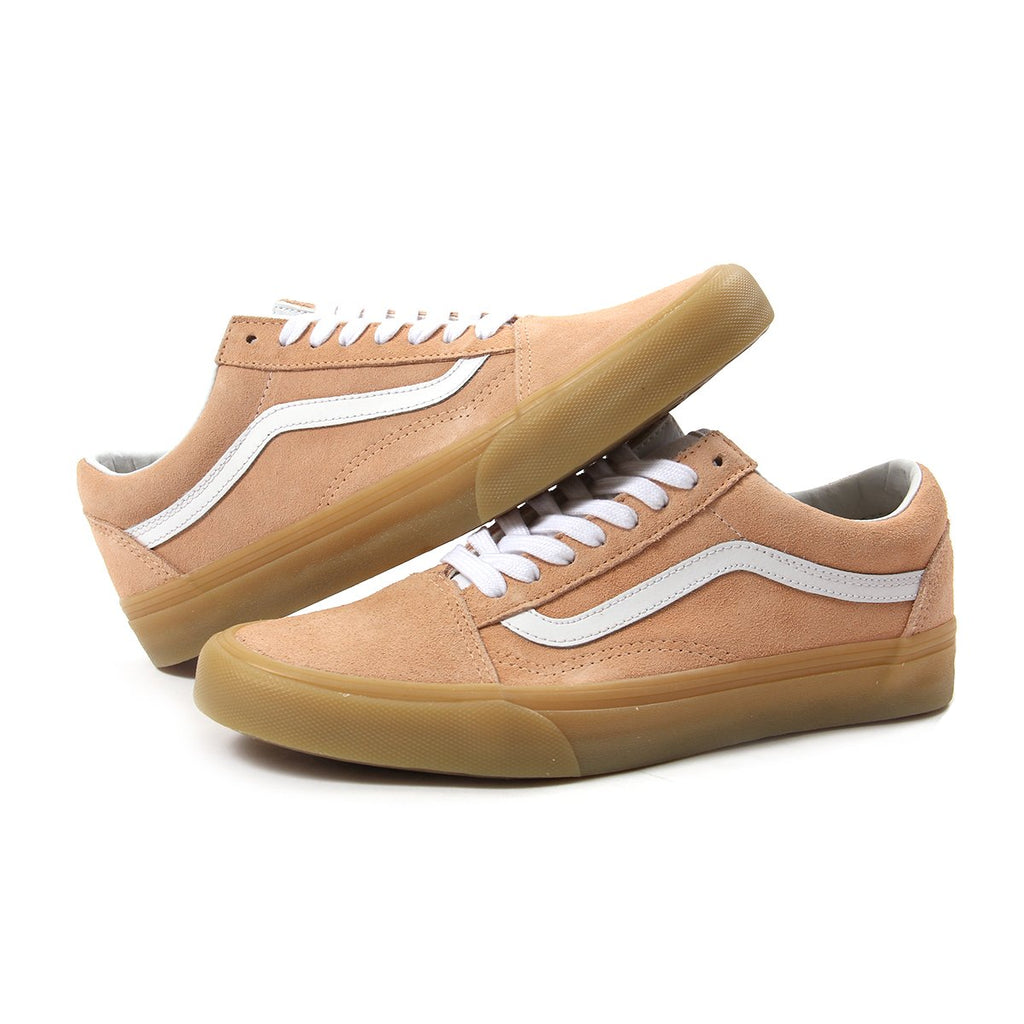 2d7bd6e838 ... Vans Old Skool (Double Light Gum) (Apricot Ice)