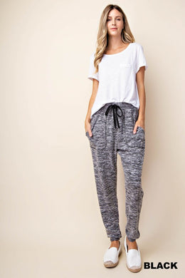 CLOUD Soft Brush Jogger Pants (S-L)