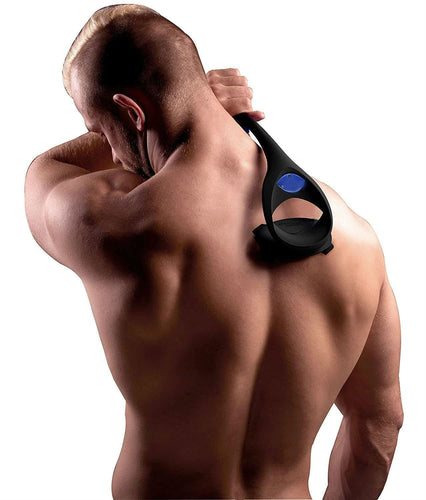 BACK HAIR REMOVAL AND BODY SHAVER(BACK-BLADE)