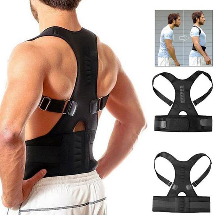 ORIGINAL ADJUSTABLE MAGNETIC POSTURE CORRECTOR