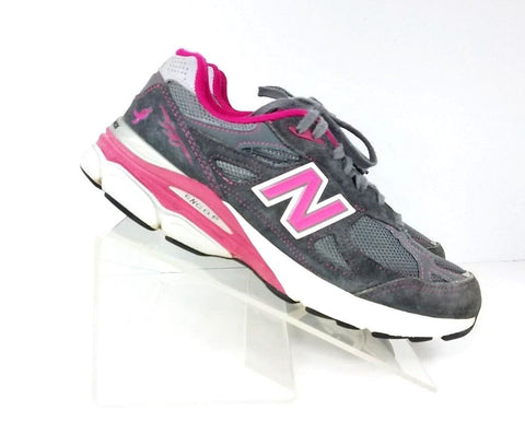 New Balance Gray/Purple ENCAP Running Women Sneakers Size 9.5