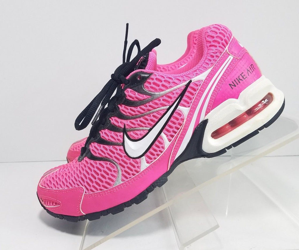 best service 9769c 80a4c Nike Air Max Torch 4 Pink/Black/White 343851-610 Running ...