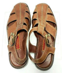 Cole Haan Country Brown Sandals Men Casual Shoes Size 10D