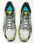 Asics Gel Nimbus 15 Trainers Fluidride T3B0N Men Athletic Sneakers Size 8