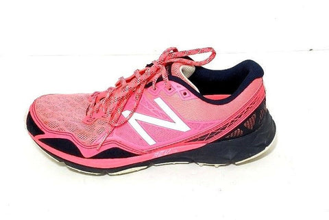 New Balance Performance Pink WT910GR3 Women Sneakers Size 9