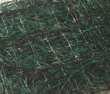 10oz. Polypropylene Double Net Turf Reinforcement Mat