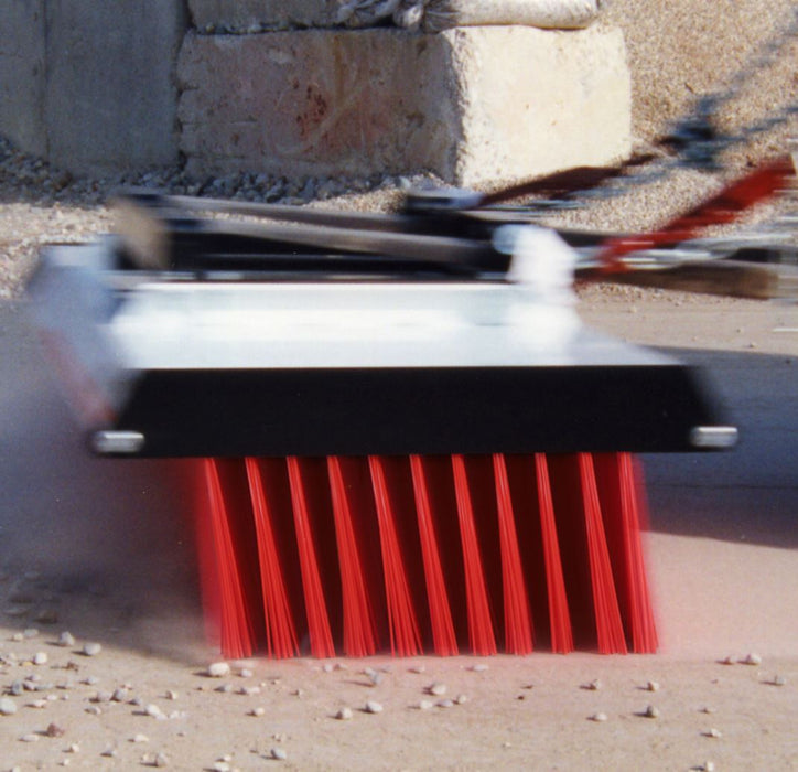 "Skid Steer Broom Sweeper 96"" - SMB-960"
