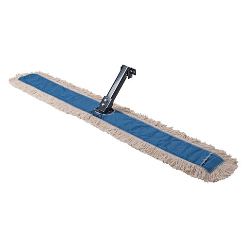 Forklift Broom - Dust Mop Kit - DMP-060-1