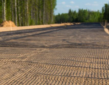 GRIDPRO BXP12-3 - 9.84' x 164' Geogrid