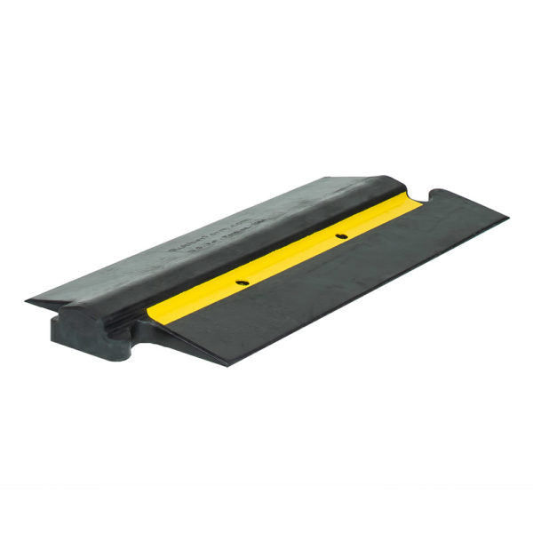 Speed Bump - Rubber - 3""