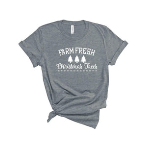 Farm Fresh Christmas Tree T-Shirt