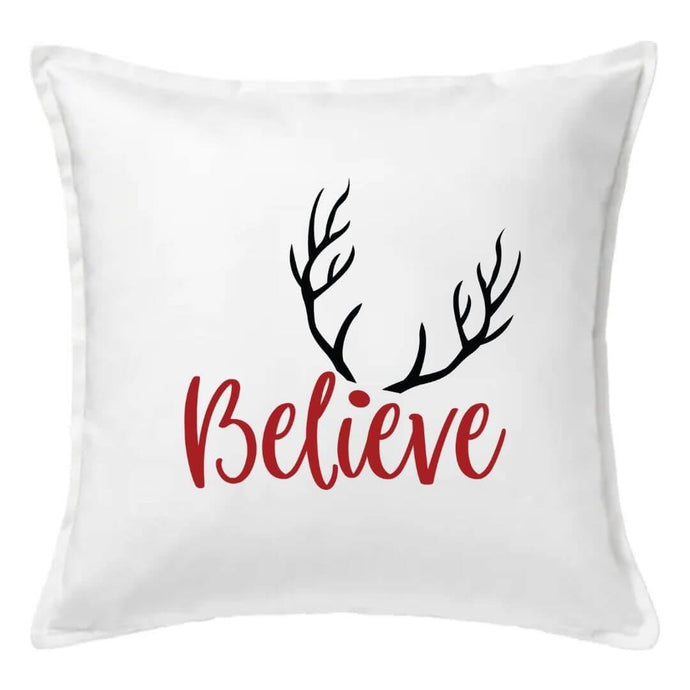 Believe Pillow | Pillow Cover | Cushion Cover