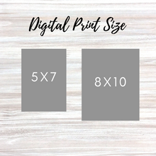 Load image into Gallery viewer, Christmas Countdown Poster | Printable Instant Digital Download Sign | Christmas - Crystal Rose Design Co.