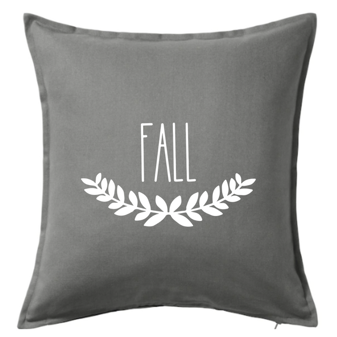 Fall Pillow | Pillow Cover | Cushion Cover