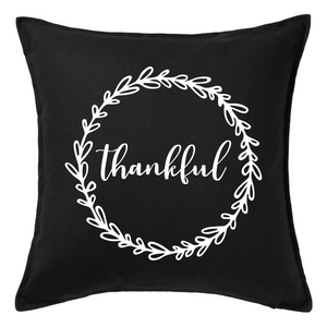 Thankful Pillow | Pillow Cover | Cushion Cover
